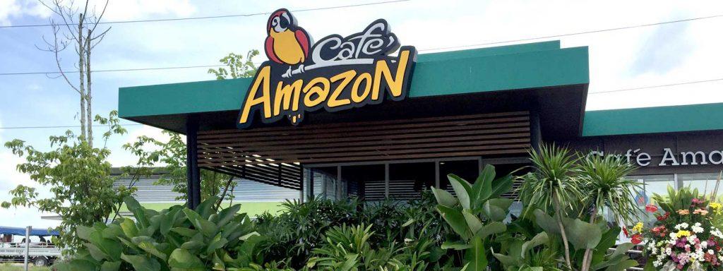 CafeAmazon 1